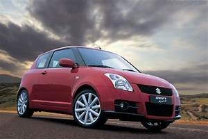 Suzuki Swift Leasing Ohne Anzahlung : 2007 suzuki swift sport images specifications and ~ Kayakingforconservation.com Haus und Dekorationen