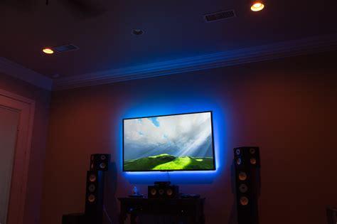phillips hue tv