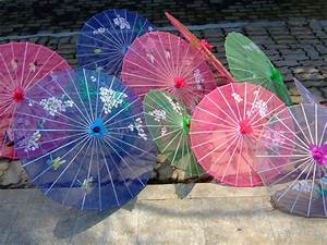 What Is A Parasol