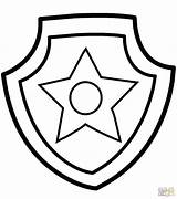 Coloring Badge Police Printable Neo Sponsored Links sketch template