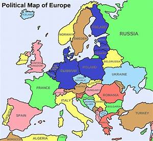 An Alternative to the Euro | Grand Strategy: The View from ...
