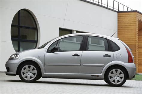 Citroen C3 Vtr Best Photos And Information Of Modification
