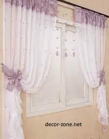 Modern Kitchen Curtains Ideas
