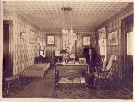 victorian parlor interior victorian period parlor