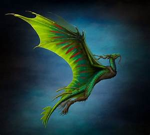 Image Gallery nature dragon