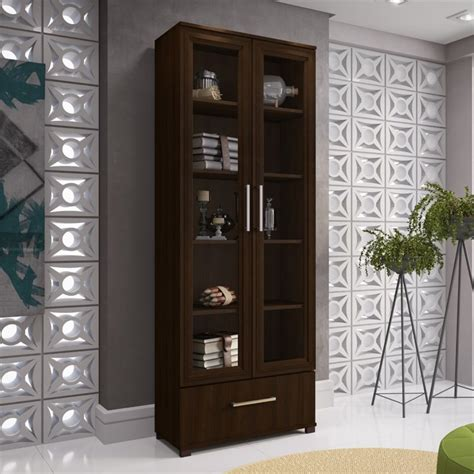 Coaster Contemporary Glass Curio Cabinet In Black by Butler Specialty Corner Curio Cabinet Olive Ash Burl