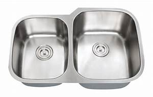 Orion  4 Double Bowl Kitchen Sink