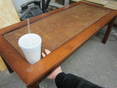 how to replace broken glass coffee table details replace