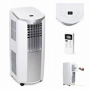 Mobiles Klima Splitgerät : tcl klima 12000 btu split klimaanlage inverter klimager t ~ Jslefanu.com Haus und Dekorationen