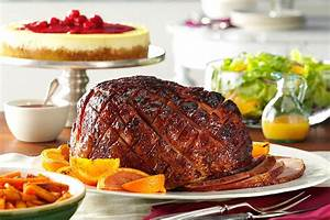 Your Ultimate Guide To Christmas Ham  With Images
