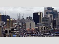 Pollution sonore Lagos ferme des églises et des mosquées