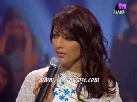 Assala Nasri Tatakallam 3an Samira Said أصالة نصري تتكلم