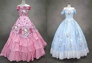 hello kitty wedding dresses prom dresses With hello kitty wedding dress