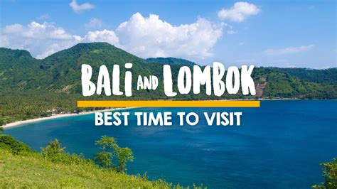 Best Gili Island To Visit by What Is The Best Time To Visit Bali Lombok Travel