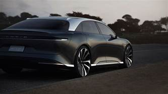 lucid air prototype  wallpaper hd car wallpapers id