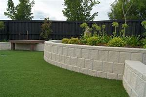 Garden simple black fence around large backyard garden for White garden walls