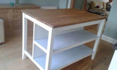 ikea kitchen bench island ikea island table work bench for in rathfarnham 4453