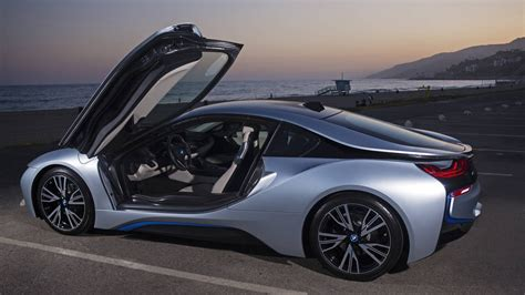 2016 Bmw I8 Review And Road Test With Price, Range