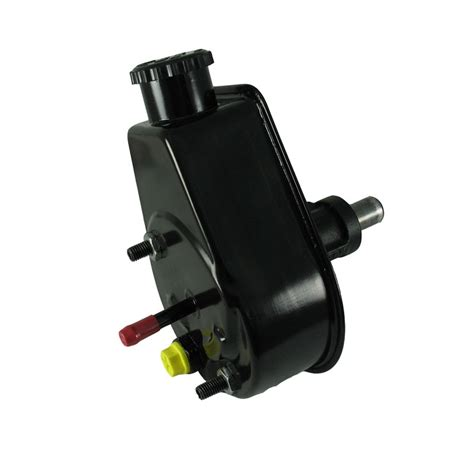 Ps Pump   Jeep Saginaw  Contained Style Black