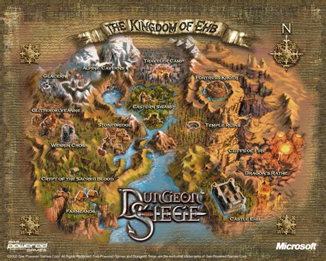 hr maps file dungeon siege mod db