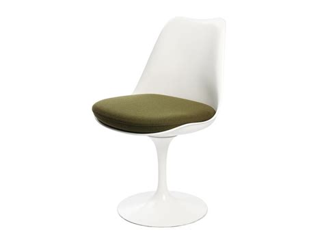 coussin chaise tulipe knoll buy the knoll studio knoll tulip chair at nest co uk
