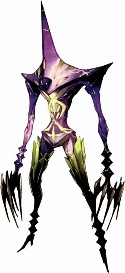 Spirit Thunder Shaman King Wiki Elemental Spirits