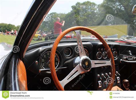 sports car cockpit editorial photo cartoondealercom