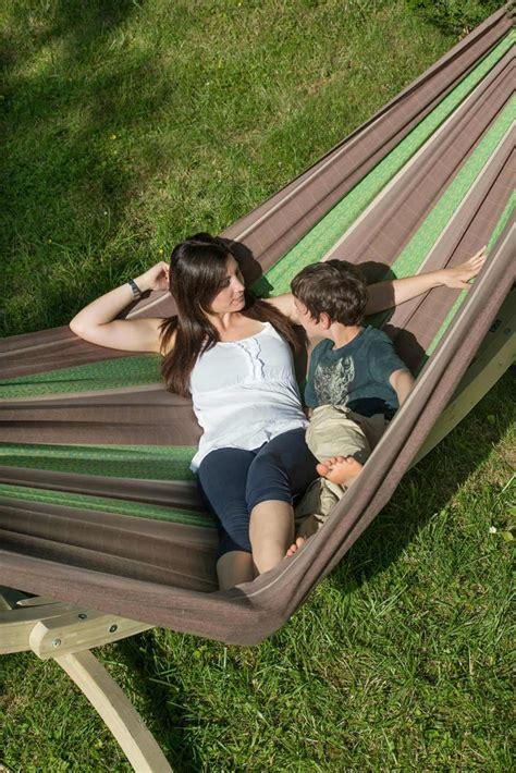 la siesta amaca amaca flora familiare con supporto canoa la siesta