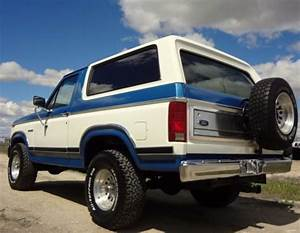 Find used Original 1984 Ford Bronco XLT 4x4, in Caldwell, Idaho, United States