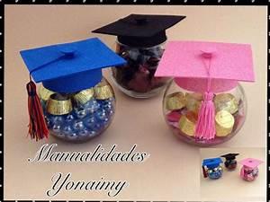 MANUALIDADES YONAIMY: ADORNOS O ARREGLOS PARA GRADUACION Nancy Pinterest Graduation