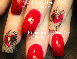 Robin moses nail art quot halloween nails