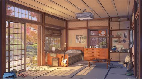 Anime Room Wallpaper - 2 room hd wallpapers backgrounds wallpaper abyss