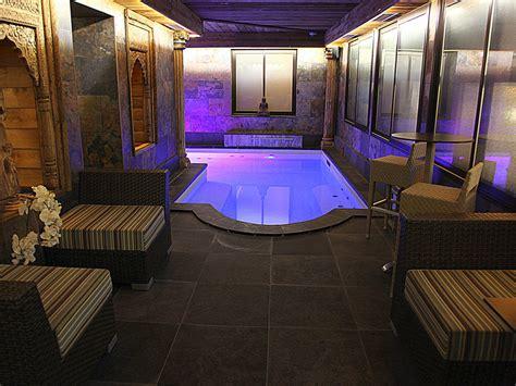 hotel piscine interieure normandie hotel pont l eveque h 244 tel et spa le d or normandie