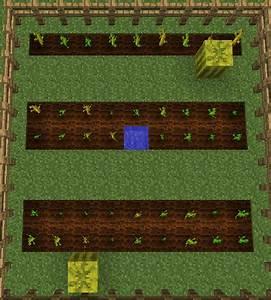 Furniture Minecraft Mod: Pumpkin & Melon
