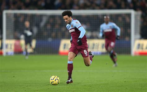 Report: West Ham want Said Benrahma as Felipe Anderson's ...