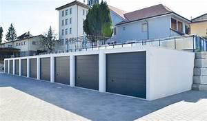 votre garage prefabrique en beton contctez nous With fabricant de garage prefabrique