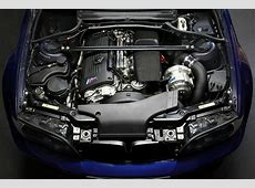 GPower brings the E46 BMW M3 to 450 horsepower
