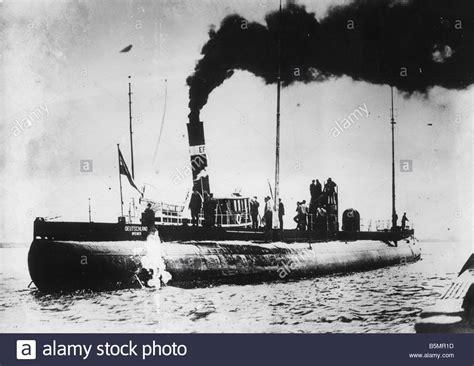 Boat World Usa by 9 1916 7 8 A1 Merchant U Boat Deutschland In Usa 1916