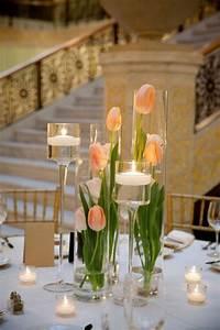 des fleurs immergees sur vos centres de table mariagecom With idees deco jardin exterieur 11 des flamants roses dans la deco joli place