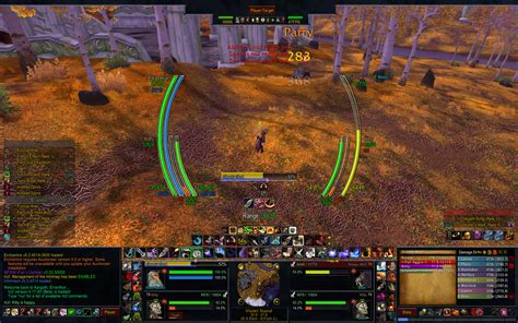 overview nui addons projects wow curseforge