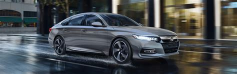 2019 Honda Accord by 2019 Accord Sedan Honda Canada
