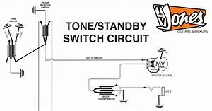 Pot And Gretsch Guitar Tone Switch Wiring Diagram