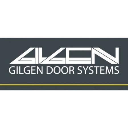 gilgen door systems gilgen door systems logo vector eps for free