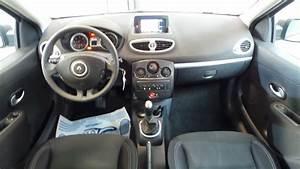 Batterie Renault Clio 3 : renault clio 3 1 5 dci 75 business eco 5p occasion lyon neuville sur sa ne rh ne ora7 ~ Gottalentnigeria.com Avis de Voitures