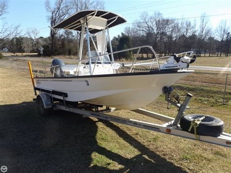 Used Boston Whaler Boats by Used Boston Whaler 170 Montauk Boats For Sale Boats