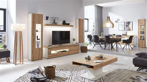 Möbel Modern Wohnzimmer by Moderne Wohnzimmerm 246 Bel Vom Sideboard Bis Esstische
