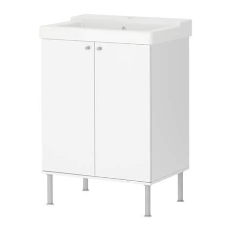 Ikea Fullen Pedestal Sink by Fullen T 196 Lleviken Sink Cabinet Ikea