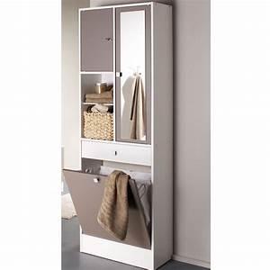 Bac A Linge Ikea : armoire bac linge eclipse basalte anniversaire 40 ans ~ Melissatoandfro.com Idées de Décoration