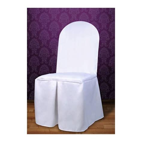housse de chaise en tissu mariage noeuds chaise mariage creative emotions