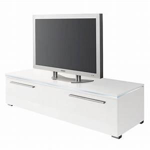 Tv Sideboard Weiß Hochglanz : lowboard wei hochglanz 150cm fernsehtisch sideboard tv rack schrank board neu ebay ~ Orissabook.com Haus und Dekorationen
